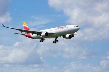 Iberia facilita a sus clientes en Colombia la realización de pruebas Covid