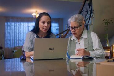 Fundación Telefónica Movistar colabora en la formación digital de familias