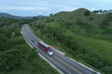 Sacyr emite el primer bono social ligado a un proyecto de infraestructuras en Colombia