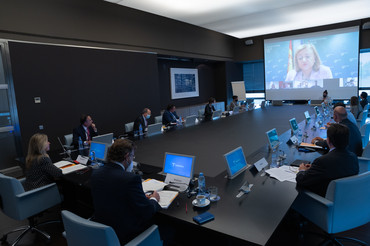 La Fundación Consejo, una aliada efectiva para Colombia