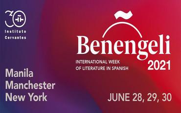 El Instituto Cervantes celebró «Benengeli 2021»