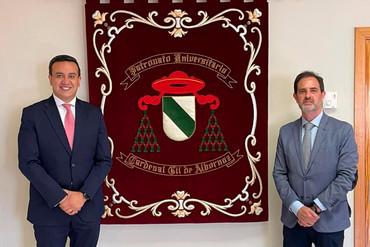 Cedep y la UCLM crean el primer laboratorio iberoamericano de justicia digital