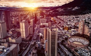 Bogotá será un destino turístico inteligente con la colaboración de España
