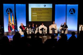 #LíderesColombia 2018: Encuentro en Casa América
