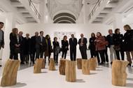 """Exposición """"Campo a través. Arte colombiano en la colección del Banco de la República"""""""