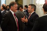 Presentación de la Fundación Consejo España-Colombia