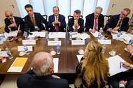 III Patronato de la Fundación Consejo España-Colombia