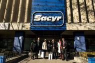 Visita a Sacyr